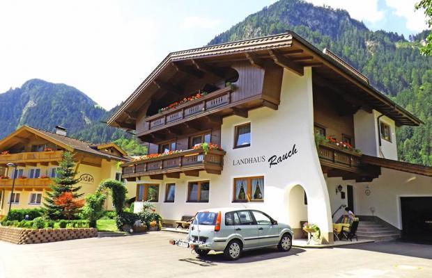 фото Landhaus Rauch изображение №14