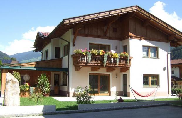 фотографии отеля Fankhauser C2 изображение №11