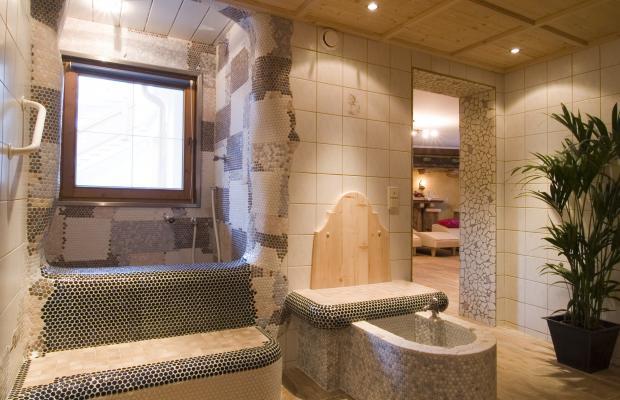 фотографии отеля Garberwirt изображение №3