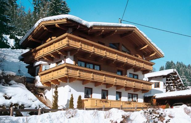 фото отеля Haus Wechselberger C1 изображение №1