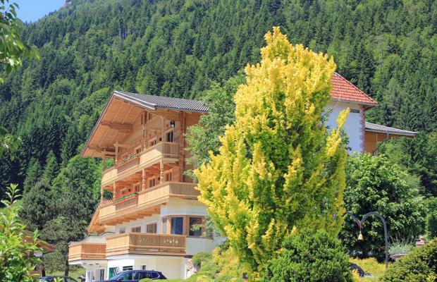 фотографии Landhaus Ager изображение №12