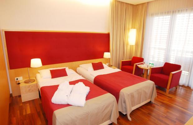фото Therme Laa - Hotel & Silent Spa изображение №34