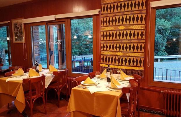 фотографии отеля Hotel Erts изображение №27