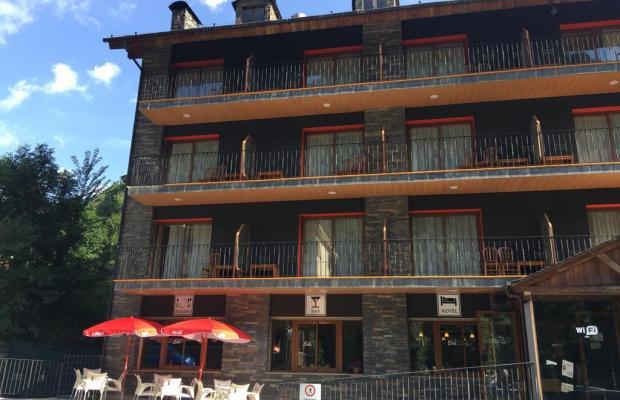 фото Hotel Erts изображение №6