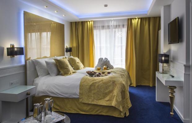 фото отеля Diana Parc изображение №25
