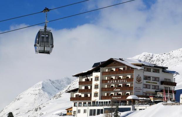 фотографии отеля Alpenhotel Laurin изображение №47