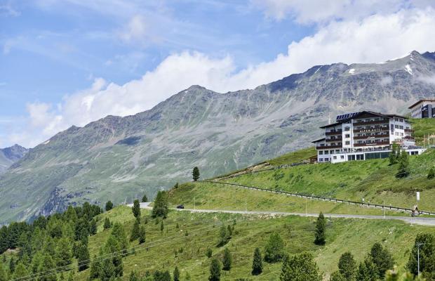 фото Alpenhotel Laurin изображение №26