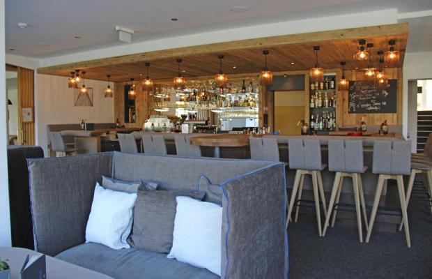 фотографии Alpenhotel Laurin изображение №12