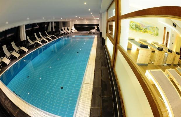 фото отеля Sporthotel Olymp изображение №21
