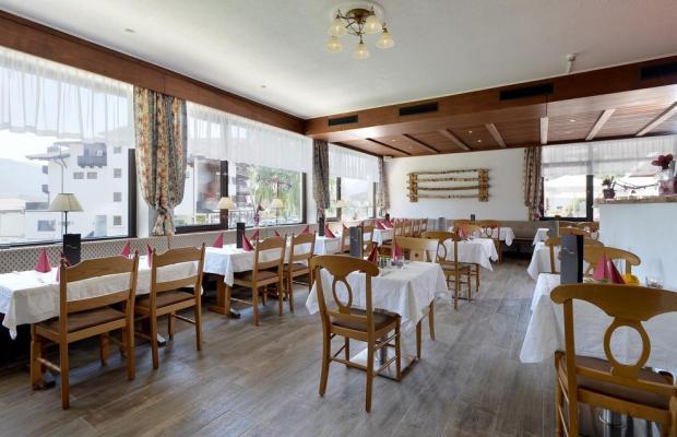 фото Hotel Alpin Scheffau изображение №26