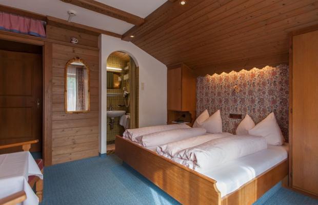 фотографии отеля Pension Bergheim изображение №11