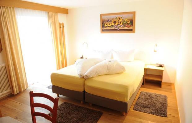 фото отеля Pension Olympia изображение №9