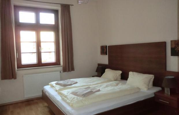фото отеля Appartementhotel Post  изображение №37