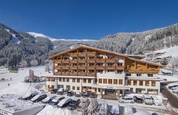 фото отеля AlpineResort Zell am See (ex. Schwebebahn) изображение №1
