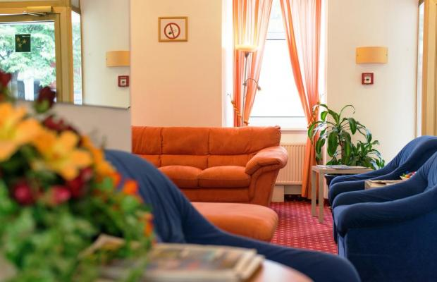 фотографии Gartenhotel Gabriel City изображение №12
