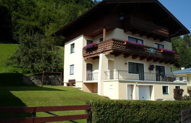 фотографии Appartementhaus Breuer изображение №16