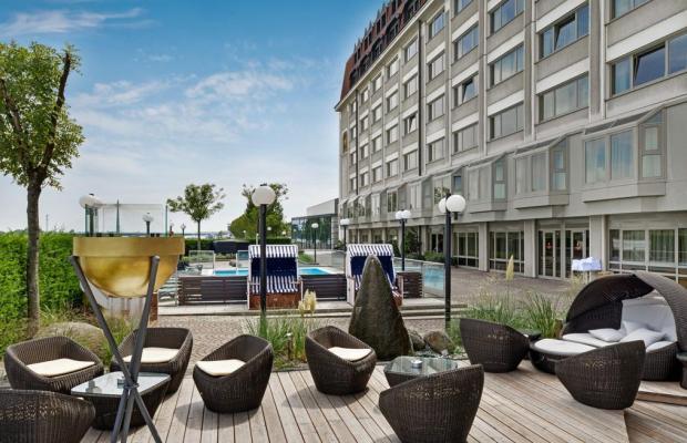 фотографии отеля Hilton Vienna Danube Waterfront изображение №35