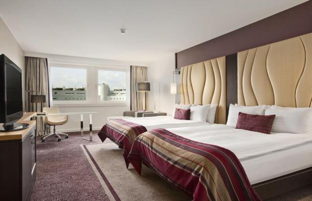 фото Hilton Vienna Danube Waterfront изображение №10