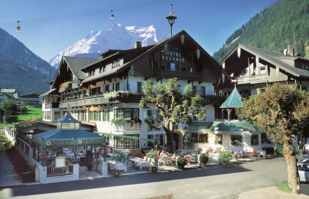 фото Alpendomizil Neuhaus изображение №46