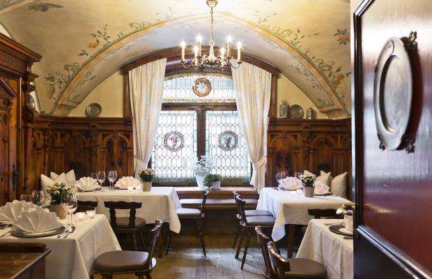фото отеля Alpendomizil Neuhaus изображение №5