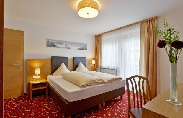 фото отеля Alpengruss изображение №17