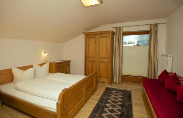 фото отеля Alpenland Pension изображение №13