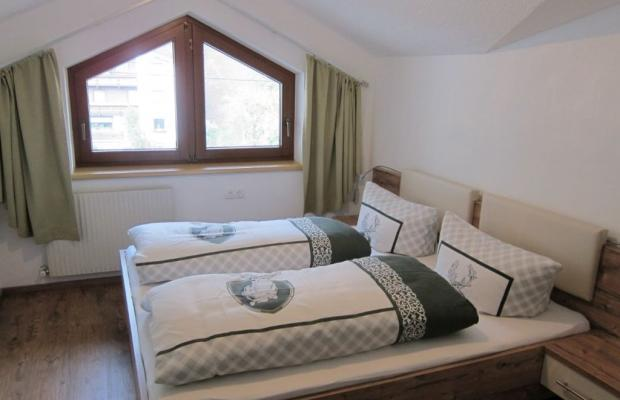 фото Alpina Hotel (ex. Alpina Pension) изображение №14