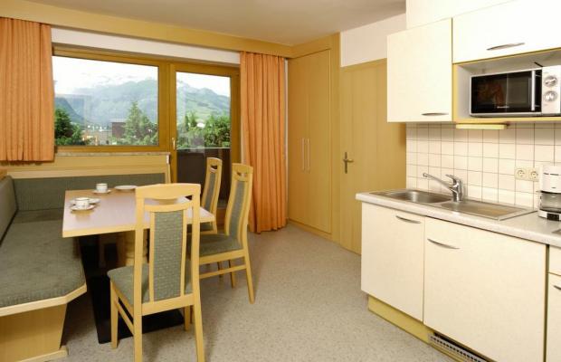 фото отеля Appartement Kristall изображение №29