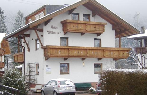 фото отеля Wildauer Pension изображение №1