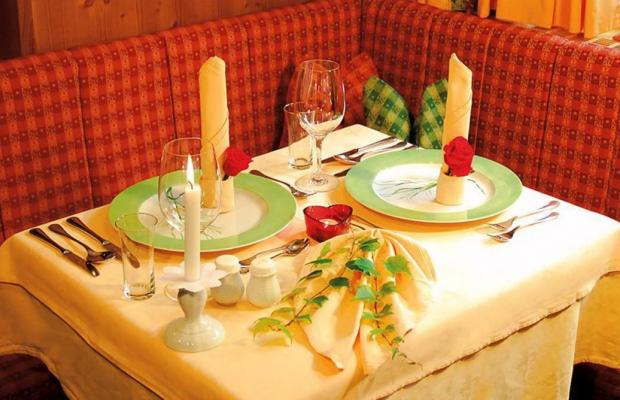 фотографии отеля Zillertalerhof изображение №11