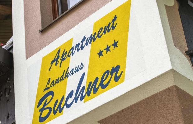 фотографии отеля Landhaus Buchner изображение №19
