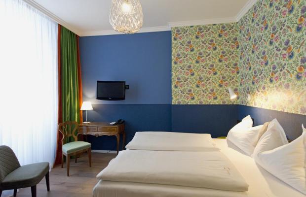 фотографии отеля Hotel Beethoven изображение №3