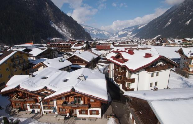 фотографии отеля Alpenresort Thanner изображение №3