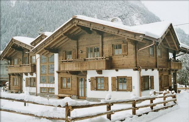 фото отеля Alpenresort Thanner изображение №1