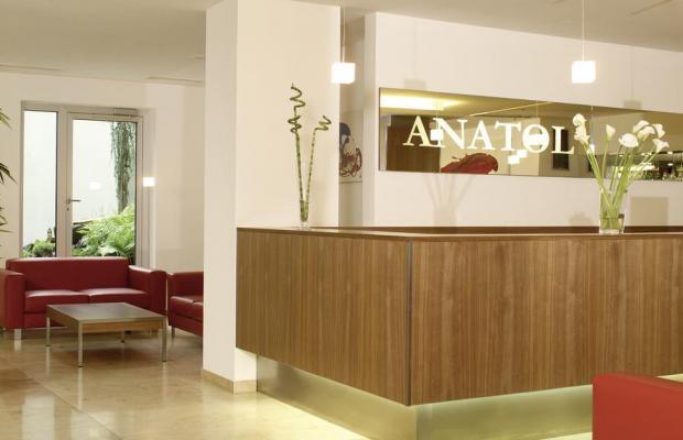 фото отеля Austria Trend Hotel Anatol изображение №13