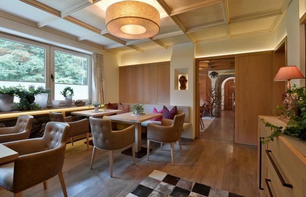 фотографии отеля Alpin Hotel Garni Eder изображение №7