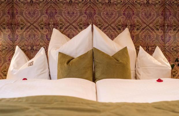 фотографии отеля Alpin Hotel Garni Eder изображение №3