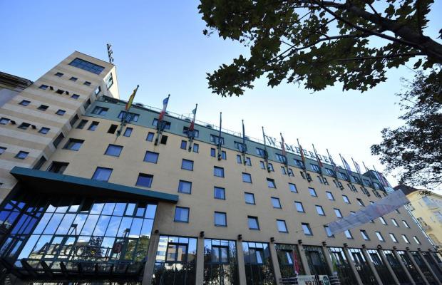фото отеля Arcotel Wimberger изображение №1