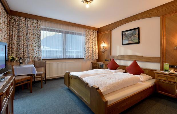 фотографии Hotel Garni Montana изображение №4