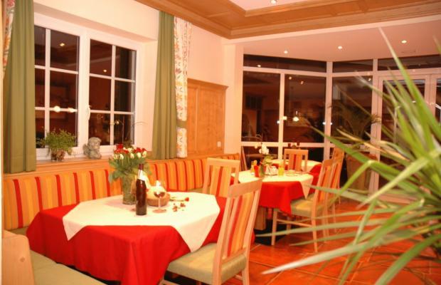 фотографии отеля Apparthotel GarniSonnenhof изображение №7
