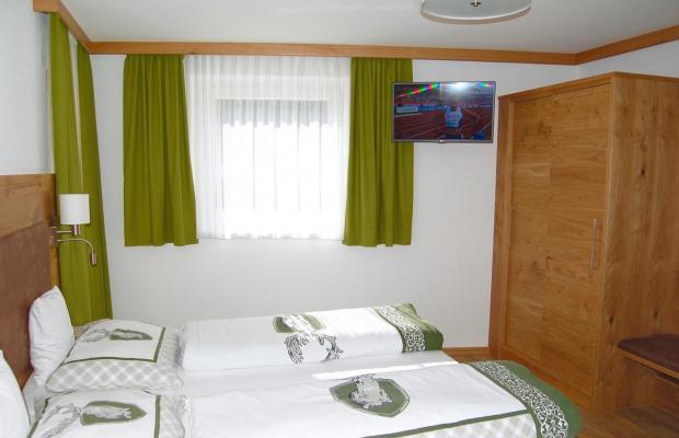 фото Apartmenthaus Katharina изображение №34