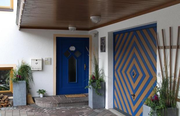 фотографии отеля Arzt Appartementhaus изображение №19