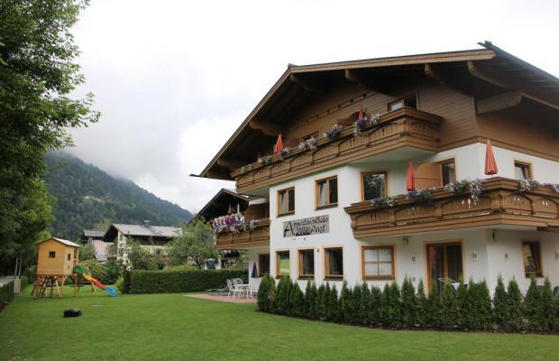 фото отеля Arzt Appartementhaus изображение №17