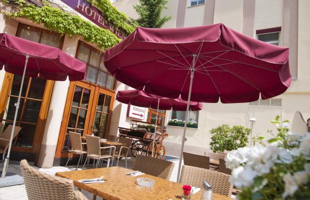 фото отеля Austria Classic Hotel Wien изображение №29