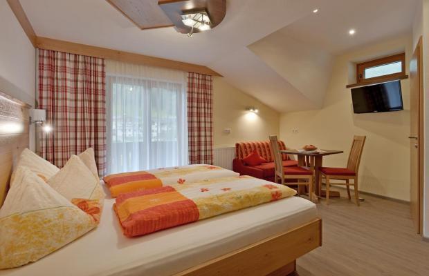 фото отеля Bergfriede изображение №17