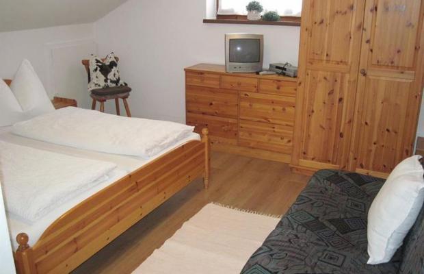 фотографии отеля Haus Elisabeth изображение №11