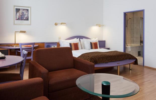 фотографии отеля Nestroy (ex. Mercure Nestroy Wien) изображение №11