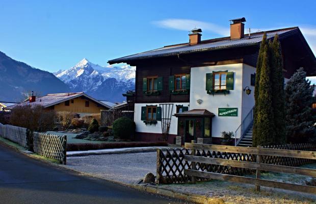 фото Pension Alpentraum изображение №30