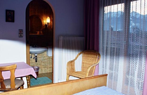 фотографии отеля Pension Alpentraum изображение №19