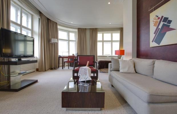 фото отеля Radisson Blu Style Hotel изображение №13